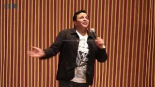 مصر العربية | محمد فؤاد يغني أغنية