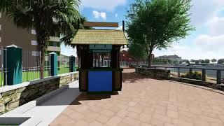 UDC Greater Ocho Rios Redevelopment Plan