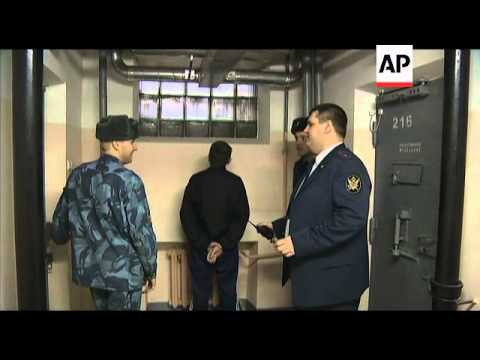 WRAP Voting in capital and Vladivostock; ADDS prisoners voting
