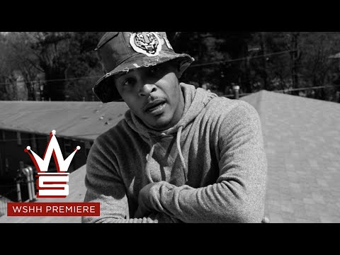 T.I. Project Steps (WSHH Premiere - Official Music Video)