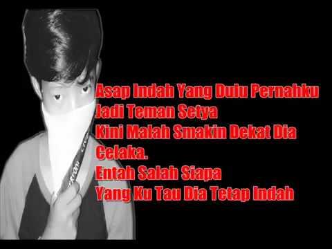 Dhyo Haw   Asap Indah LIRIK