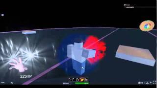 roblox boss battle 2