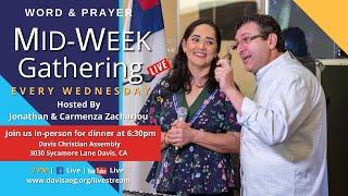 DCA Mid Week Service 03-31-21