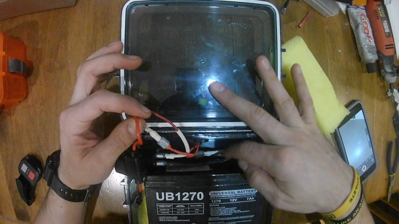 maxresdefault diy kayak battery box youtube