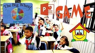 Смотреть PHONICS GAME #3 - ESL teaching tips - Phonics for kids