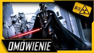Nowy, a stary kanon - Nowy Timeline Gwiezdnych Wojen [Ogarniając Universum Star Wars]