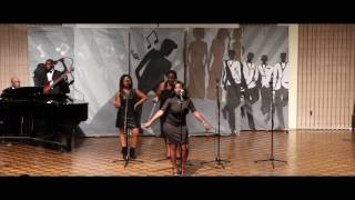 Heatwave - Martha and the Vandellas - Jackson State University