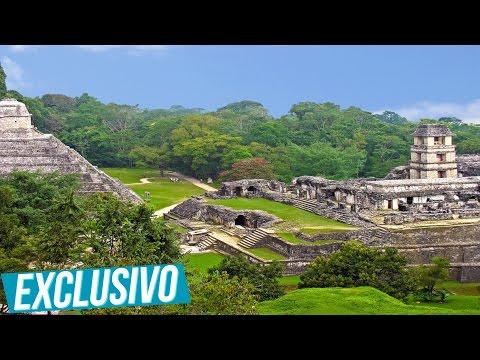 Mexico Fascinante 2017
