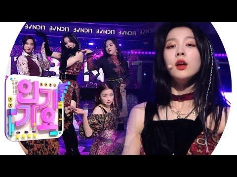 BVNDIT(밴디트) - Dumb @인기가요 Inkigayo 20191117
