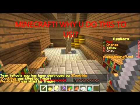"Minecraft Money Wars: ""FlY HACKER"""