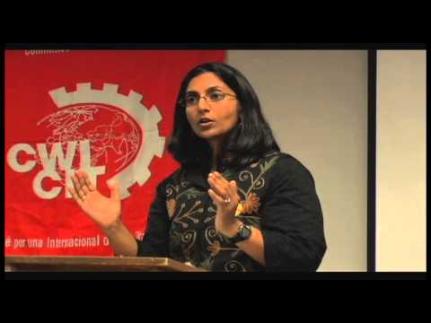 Kshama Sawant - Building a United Left Challenge to Democrats and Republicans