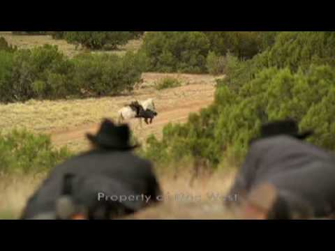 Terence Hill: Doc West Trailer (2008)