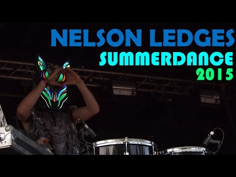 Summerdance 2015 Nelson Ledges Quarry