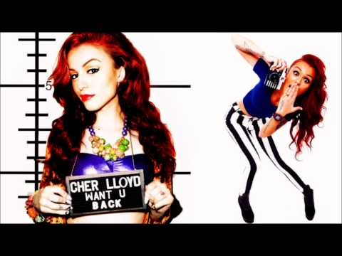 "Cher Lloyd: ""Want U Back"" (FULL SONG 2012)"