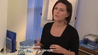 Sensodyne Rapid Relief TVC, New Zealand - Jacquelyn Tuzee, Dental Expert