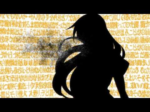 Nisemonogatari OP: Futakotome - Chiwa Saito