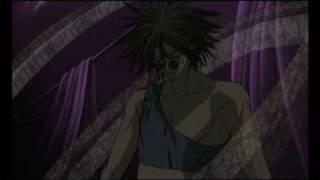 Get Backers Ban and Chibi-Ginji