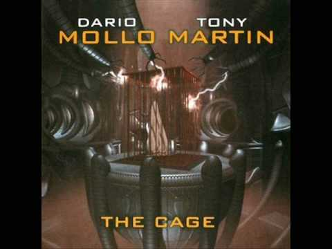 Tony Martin & Dario Mollo - Soul Searching (w lyrics)