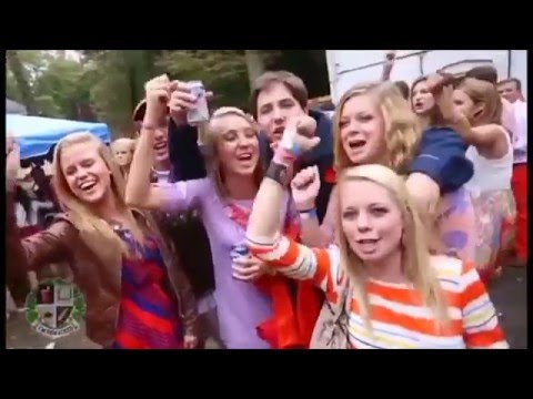 I'm Shmacked - Clemson University (FSU Week)