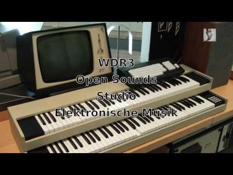 Hubert Bognermayr Harald Zuschrader Erdenklang Computerakustische Klangsinfonie