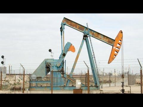 Cute Oil Well Pumpjack In Luling Texas Doovi