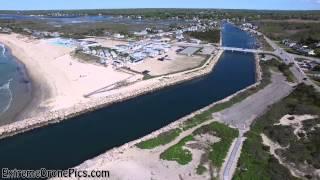 Westerly Breachway, Misquamicut Beach, Westerly, RI