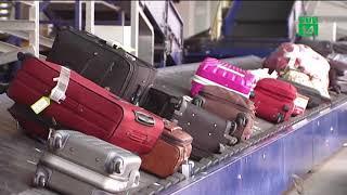 VTC14 | Móc trộm điện thoại của khách, nhân viên sân bay Tân Sơn Nhất bị bắt