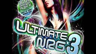 Heartbroken - Alex K & Jodie Aysha - Ultimate NRG 3