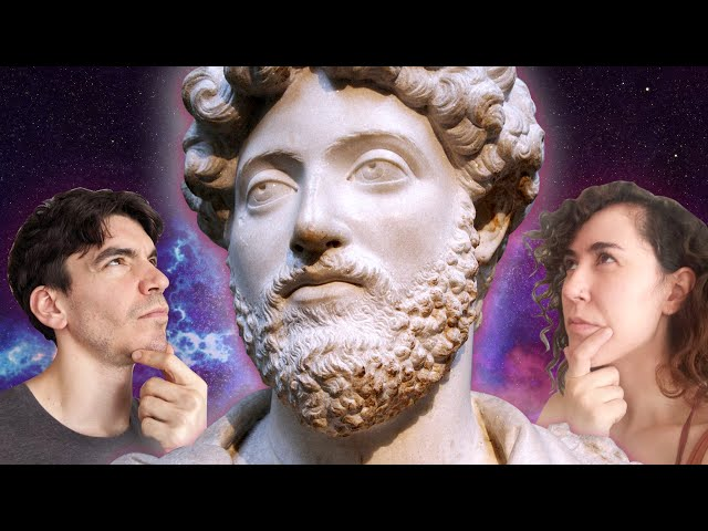 Stoicism & Marcus Aurelius: Useful, Dated, or Dangerous? - Ep. XXV