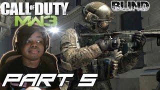 THE HVI | Call Of Duty Modern Warfare 3 Walkthrough / Gameplay [Blind] - Part 5