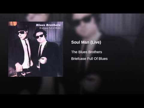 Soul Man (Live)