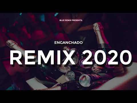 MIX REGGAETON 2020 – PRE VERANO – BLUE REMIX