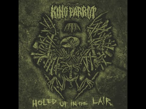 KING PARROT new song anished, Flawed then Docile debuts off Holed Up In The Lair EP