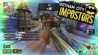 #78 (52-1) Gotham City Impostors |  Might of the Mighty