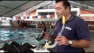 Entendendo o snorkel
