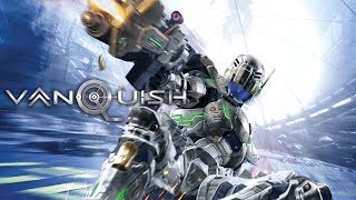 VANQUISH Remastered : Conferindo o Game