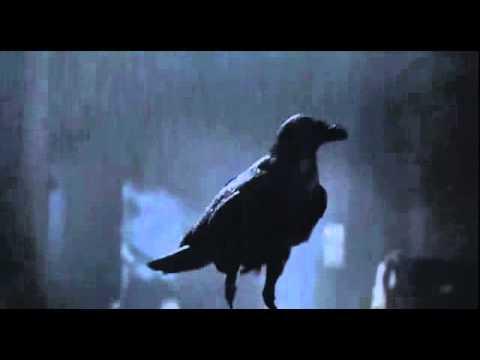 Trailer do filme O Corvo