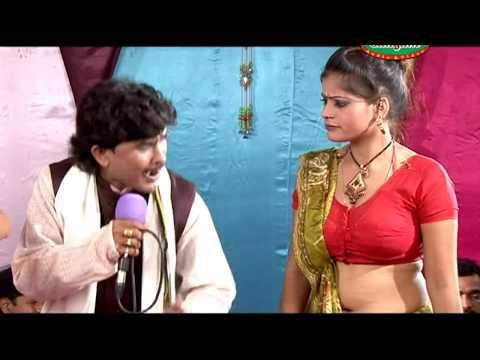 पानी भरे जात रहनी - Pani Bare Jaat Rahani | Bhojpuri Nach Program - भोजपुरी सेक्सी लोकगीत