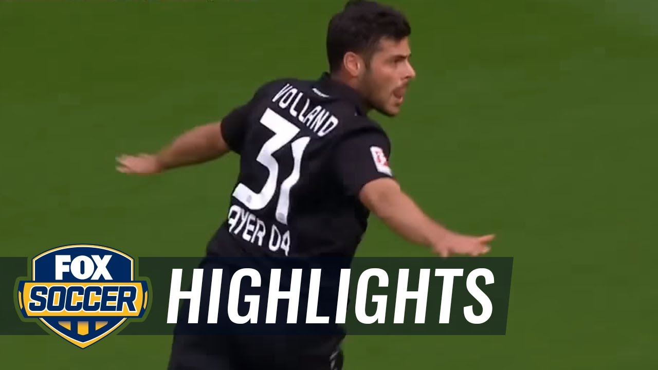 bayer-leverkusen-vs-sc-freiburg-2017-18-bundesliga-highlights