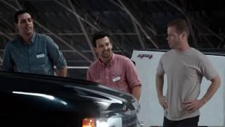 "If ""Personas Reales"" Commercials Were Real Life - CHEVY Silverado"