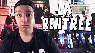 LA RENTRÉE thumbnail