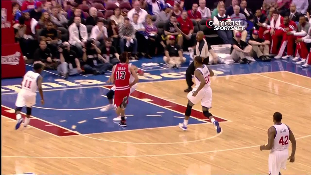 76ers Look to Keep Rolling in Chicago