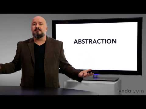Foundations of Programming Object-Oriented Design. What is abstraction
