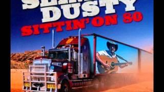 cd1 t7 My dad was a road train man    Slim Dusty