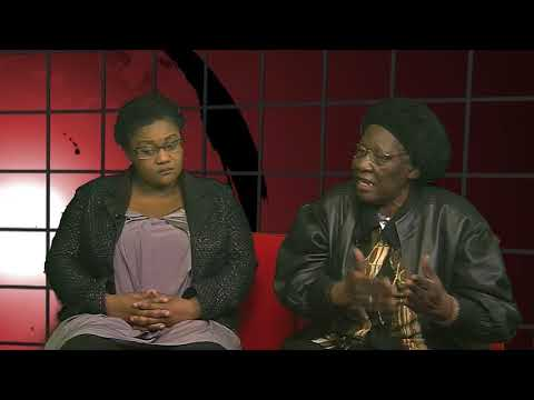 Watch why Winnie Mandela is regarded, the Mother of South Africa P2