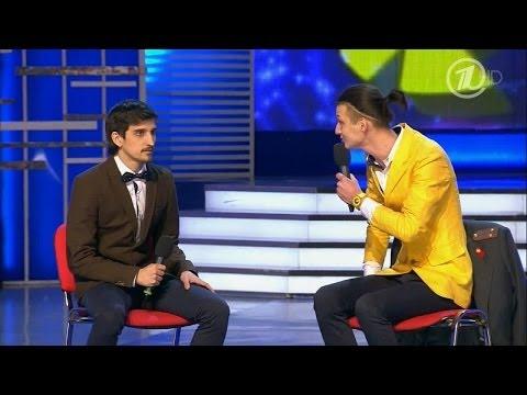 Видео: КВН ДАЛС - 2014 Высшая лига вторая 14 Приветствие