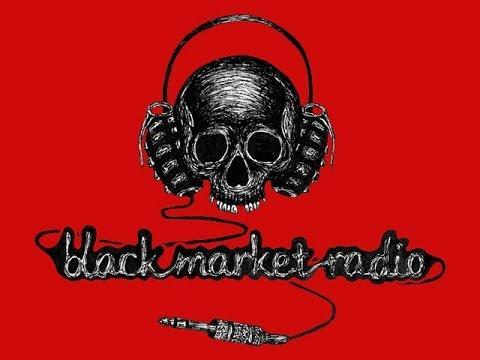 Blackmarket Radio (punk rock)