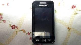 обзор Samsung S5230 - FAQ часть1