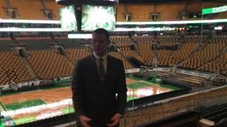 Boston Celtics Premium Suites