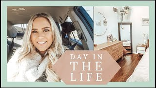 Simple Day In Tнe Life | Vlog